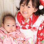大阪の子供写真撮影スタジオ・ハニーアンドクランチのフォトギャラリーK167