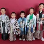 大阪の子供写真撮影スタジオ・ハニーアンドクランチのフォトギャラリーK168