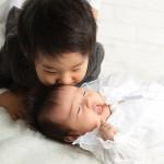 大阪の子供写真撮影スタジオ・ハニーアンドクランチのフォトギャラリーK171