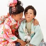 大阪の子供写真撮影スタジオ・ハニーアンドクランチのフォトギャラリーK173