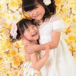 大阪の子供写真撮影スタジオ・ハニーアンドクランチのフォトギャラリーK174