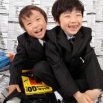 大阪の子供写真撮影スタジオ・ハニーアンドクランチのフォトギャラリーK175