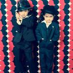 大阪の子供写真撮影スタジオ・ハニーアンドクランチのフォトギャラリーK179