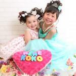 大阪の子供写真撮影スタジオ・ハニーアンドクランチのフォトギャラリーK180