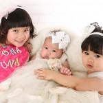 大阪の子供写真撮影スタジオ・ハニーアンドクランチのフォトギャラリーK181