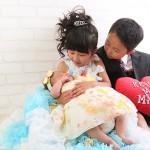 大阪の子供写真撮影スタジオ・ハニーアンドクランチのフォトギャラリーK183