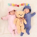 大阪の子供写真撮影スタジオ・ハニーアンドクランチのフォトギャラリーK186