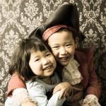 大阪の子供写真撮影スタジオ・ハニーアンドクランチのフォトギャラリーK187