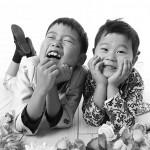 大阪の子供写真撮影スタジオ・ハニーアンドクランチのフォトギャラリーK188