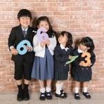 大阪の子供写真撮影スタジオ・ハニーアンドクランチのフォトギャラリーK194