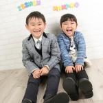 大阪の子供写真撮影スタジオ・ハニーアンドクランチのフォトギャラリーK195