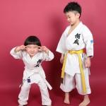 大阪の子供写真撮影スタジオ・ハニーアンドクランチのフォトギャラリーK196