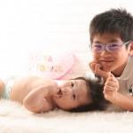 大阪の子供写真撮影スタジオ・ハニーアンドクランチのフォトギャラリーK201