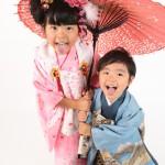 大阪の子供写真撮影スタジオ・ハニーアンドクランチのフォトギャラリーK203