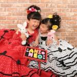 大阪の子供写真撮影スタジオ・ハニーアンドクランチのフォトギャラリーK206