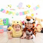 大阪の子供写真撮影スタジオ・ハニーアンドクランチのフォトギャラリーK208