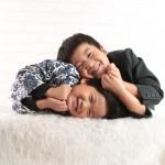 大阪の子供写真撮影スタジオ・ハニーアンドクランチのフォトギャラリーK209