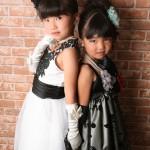 大阪の子供写真撮影スタジオ・ハニーアンドクランチのフォトギャラリーK210