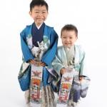 大阪の子供写真撮影スタジオ・ハニーアンドクランチのフォトギャラリーK212