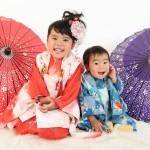 大阪の子供写真撮影スタジオ・ハニーアンドクランチのフォトギャラリーK214
