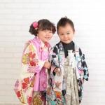 大阪の子供写真撮影スタジオ・ハニーアンドクランチのフォトギャラリーK215