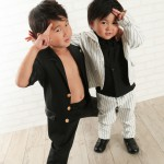 大阪の子供写真撮影スタジオ・ハニーアンドクランチのフォトギャラリーK216