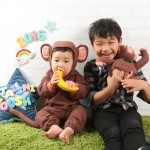 大阪の子供写真撮影スタジオ・ハニーアンドクランチのフォトギャラリーK217