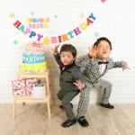 大阪の子供写真撮影スタジオ・ハニーアンドクランチのフォトギャラリーK219