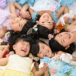 大阪の子供写真撮影スタジオ・ハニーアンドクランチのフォトギャラリーK220