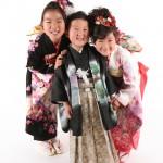 大阪の子供写真撮影スタジオ・ハニーアンドクランチのフォトギャラリーK221