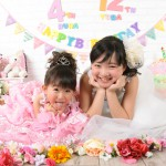 大阪の子供写真撮影スタジオ・ハニーアンドクランチのフォトギャラリーK223