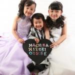 大阪の子供写真撮影スタジオ・ハニーアンドクランチのフォトギャラリーK227