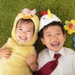 大阪の子供写真撮影スタジオ・ハニーアンドクランチのフォトギャラリーK229