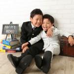 大阪の子供写真撮影スタジオ・ハニーアンドクランチのフォトギャラリーK230
