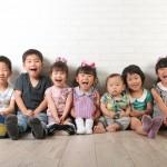 大阪の子供写真撮影スタジオ・ハニーアンドクランチのフォトギャラリーK231