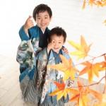 大阪の子供写真撮影スタジオ・ハニーアンドクランチのフォトギャラリーK232