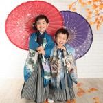 大阪の子供写真撮影スタジオ・ハニーアンドクランチのフォトギャラリーK233