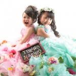 大阪の子供写真撮影スタジオ・ハニーアンドクランチのフォトギャラリーK237