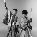 大阪の子供写真撮影スタジオ・ハニーアンドクランチのフォトギャラリーK238