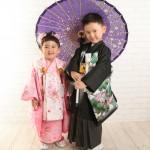大阪の子供写真撮影スタジオ・ハニーアンドクランチのフォトギャラリーK239
