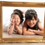 大阪の子供写真撮影スタジオ・ハニーアンドクランチのフォトギャラリーK241