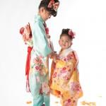大阪の子供写真撮影スタジオ・ハニーアンドクランチのフォトギャラリーK242
