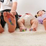 大阪の子供写真撮影スタジオ・ハニーアンドクランチのフォトギャラリーK244