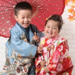 大阪の子供写真撮影スタジオ・ハニーアンドクランチのフォトギャラリーK247