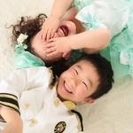 大阪の子供写真撮影スタジオ・ハニーアンドクランチのフォトギャラリーK249