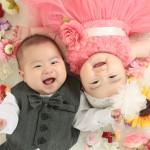 大阪の子供写真撮影スタジオ・ハニーアンドクランチのフォトギャラリーK251
