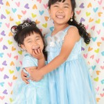 大阪の子供写真撮影スタジオ・ハニーアンドクランチのフォトギャラリーK252