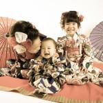 大阪の子供写真撮影スタジオ・ハニーアンドクランチのフォトギャラリーK256
