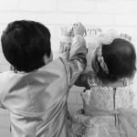 大阪の子供写真撮影スタジオ・ハニーアンドクランチのフォトギャラリーK257