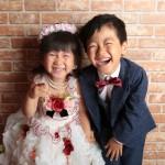 大阪の子供写真撮影スタジオ・ハニーアンドクランチのフォトギャラリーK259